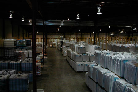 Nordica Warehouses – The Secure Link in Your Supply Chain